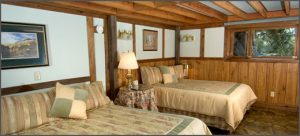 Vacation rentals Bryson City