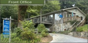 Bryson City Lodging - Cabin Rentals - Vacation in the Smokies