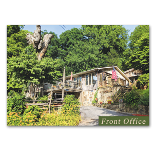 West Oak Lodging Bryson City Cabin Rentals